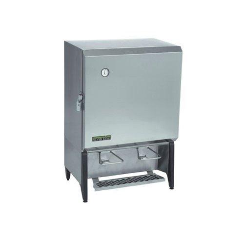 Silver King SKMAJ2/C4 Refrigerated Milk Dispenser, 15
