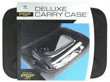 PSP DELUXE CARRY CASE