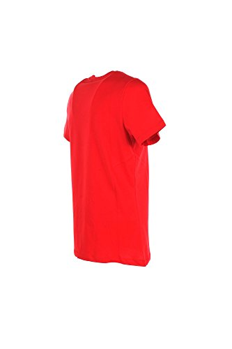T-shirt Uomo Carlsberg 2XL Rosso Cbu2904 Primavera Estate 2018