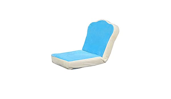 Amazon.com: ALXLX Adjustable Floor Chair with Back Support ...