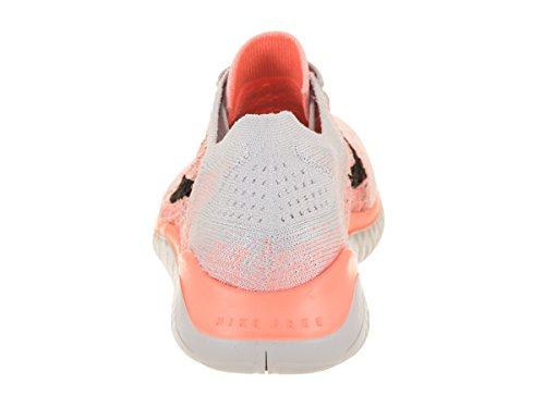 outlet pre order NIKE Women's Free Rn Flyknit 2018 Running Shoe Crimson Pulse/Black quality free shipping free shipping Manchester perfect cheap online 7xHJZa