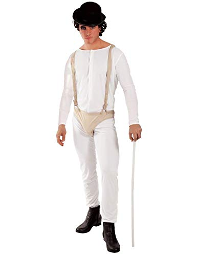 Delinquent Man/Clockwork Orange Adult Costume - Standard