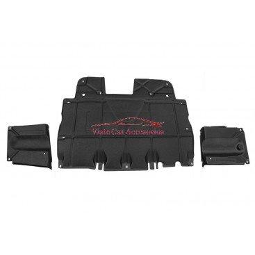 Amazon.es: Rezaw - Plast Cubre Carter Kit Completo Protector Carter 150710