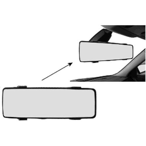 VAN WEZEL 8011 Specchietto retrovisore interno