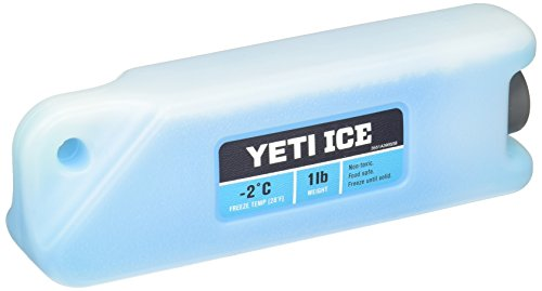YETI Refreezable Reusable Cooler Pack product image