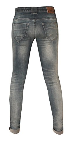 Zhrill Jeans Blue Donna W783 Street PPdwrxq7