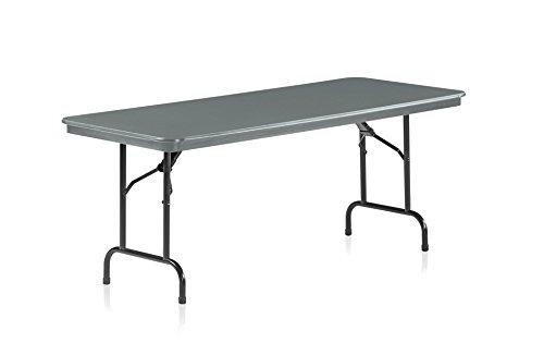 KI Duralite Rectangle Table, 60