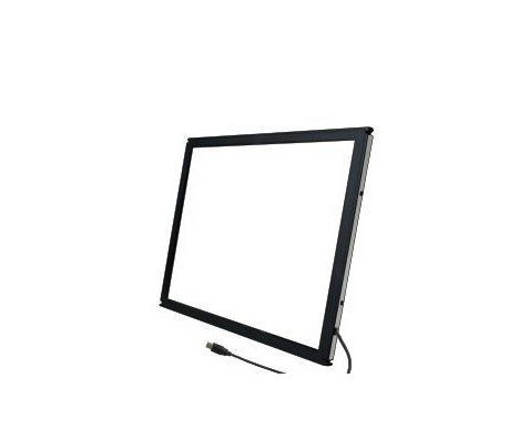 GOWE 85 Inch 10 Multi Touch Screen Frame/ Multitouch IR touch screen overlay kit For Interactive Table/Touch -