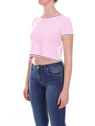 Donna Akep shirt T Rosa Ke761 nwwAZO