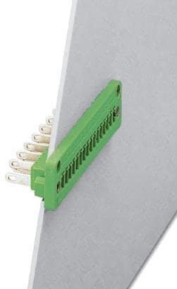 Phoenix Contact Terminal Block (Pluggable Terminal Blocks 8 Pos 3.81mm pitch Feed Through Header (1 piece))