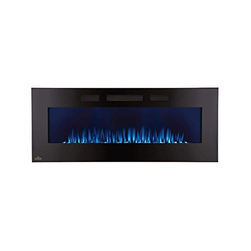 Napoleon EFL50H Linear Wall Mount Electric Fireplace 50""