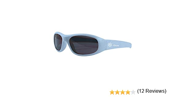 Chicco Mistery - Gafas de sol 0 m+, color azul