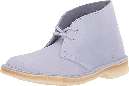 clarks wallabees blue - 5