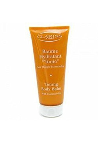(Clarins Toning Body Balm, 6.8 Ounce)