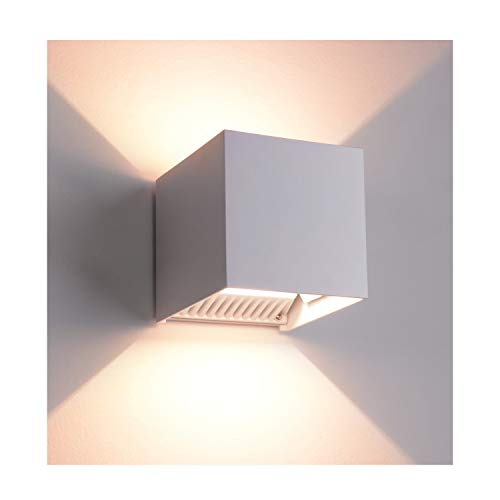 - LED Exterior Wall Lamp,4.7