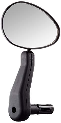 CATEYE Achteruitkijkspiegel links BM 500G, zwart