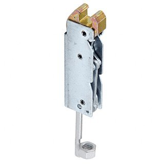 Top Latch Assembly Package for Jackson 2085 and 3185 Concealed Vertical Rod Panic Exit Devices with Top Latch
