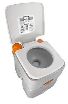 Bellows Flush Pump CPL Crusader Portable Potty Toilet Porta Pro 20 Flushing Chemical Camping Toilet