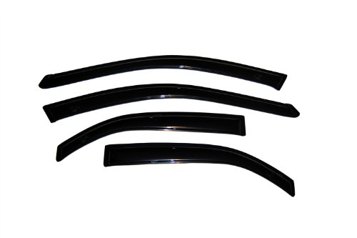 Auto Ventshade 94236 Original Ventvisor Side Window ()