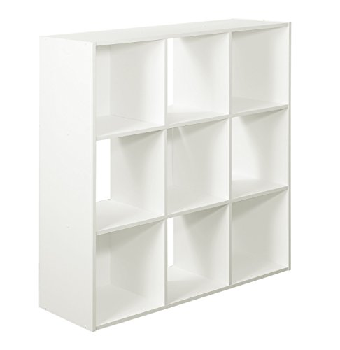 9 cubby storage unit - 5