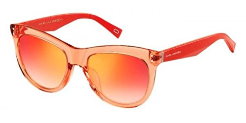 Sunglasses Marc Jacobs 118 /S 026X Orange / 2T red ml sf - By Jacobs Sf Marc Marc