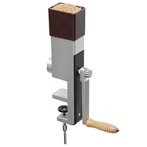hand grain mill