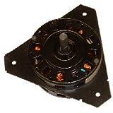 Penn vent electric motor de2f088n 1 6 hp 3 speed 115 for 1 3 hp attic fan motor