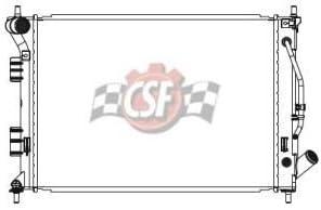 CSF 3609 Radiator