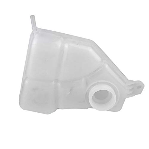 Topker Car Expansion Coolant Water Header Tank Bottle 1221362 1141512 2s6h-8k218 Replacement for Fiesta V 2002-2008 Petrol Engines by Topker (Image #3)