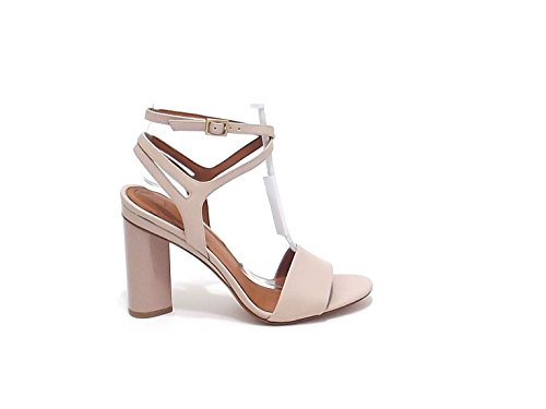 What for , Sandales pour femme beige beige