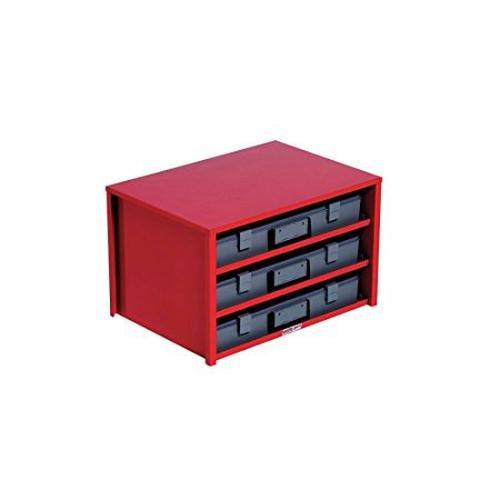 PARTS BOX CAB 20X14X13'