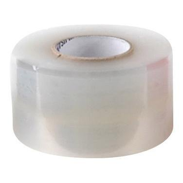 Self-Sealing Silicone Insulation and Repair Tape - Clear - 1inch x 10'