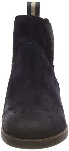 Femme Blau O'polo Boots Marc 890 Chelsea navy qvatUZ