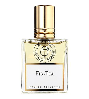 PARFUMS DE NICOLAI Fig Tea Eau Fraiche ()