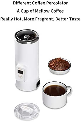 iMiGoo Single Serve Coffee Maker