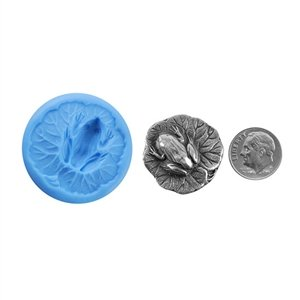 Cool Tools - Antique Mold - Lilypad Lounge ANT-010