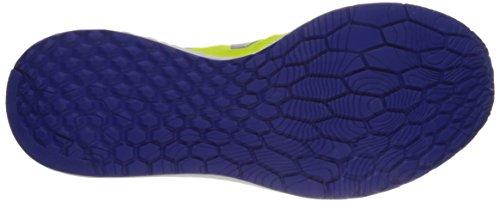 Nieuw Evenwicht Damen Wzantbl2 Sneaker, Geel / Paars Blau