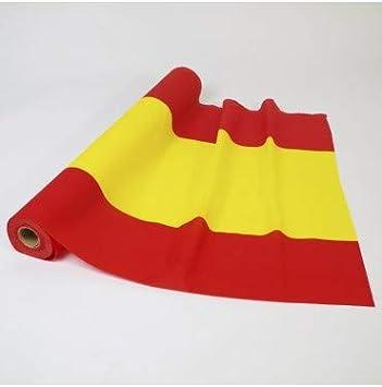 10XDIEZ Bandera española: Amazon.es: Hogar