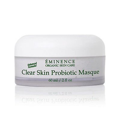 Eminence Clear Skin Probiotic Masque 2 Oz / 60 Ml
