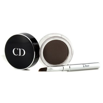 Shadow Pots Eye Mousse (Christian Dior Diorshow Fusion Mono Matte Eyeshadow for Women, No. 761 Mirage, 0.22 oz)