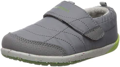 Bare Steps Hut Moc Sneaker, Grey