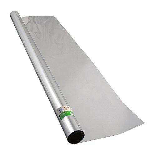 - Earth Start Heavy Duty Reflective Mylar Roll 50 Feet Long - 2mil