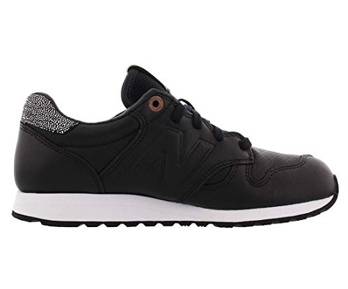 Baskets New Mod Balance Sneakers Nbwl520 Noir Donna Nb 520 Gris xZxw04r