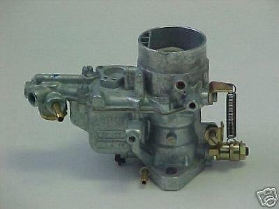 Weber 34 ICT carburetor , Volkswagen, - Weber Carburetor 34