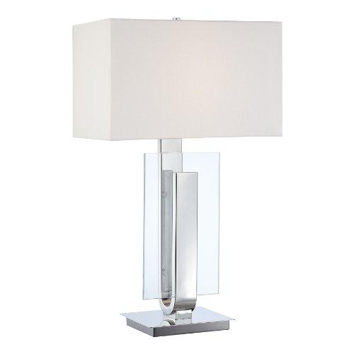 George Kovacs P794-613 One Light Table Lamp, 0.03