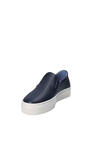 Slip Trixy4155s7 U Bleu on s Assn Femme Chaussures Assn U Polo s polo yl3 1qqz6