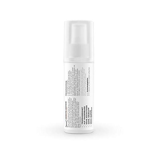 DFNT Repellente zanzare Spray antizanzare e zecche 100 ml   Repellente Anti zanzare DEET 50%   Spray zanzare Bambini 3… 2 spesavip
