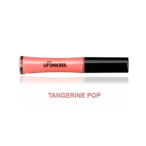Lip Smacker Luxe Lip Gloss 444 Tangerine Pop