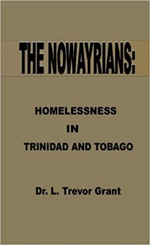 Image result for trinidad homeless