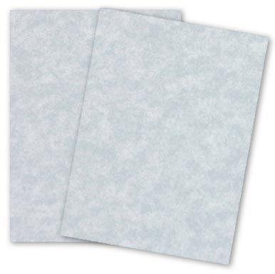 Parchtone - Gunmetal - 8.5 x 14 Parchment Paper - 32/80lb Text - 300 PK by Paper Papers